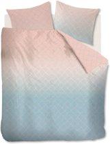 Beddinghouse Carrera - Dekbedovertrek - Lits-jumeaux - 240x200/220 cm - Pastel