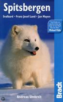 The Bradt Travel Guide Spitsbergen