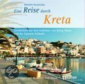 Koutoulas, D: Reise auf Kreta/CD