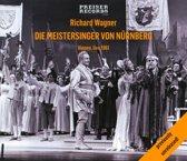 Die Meistersinger Von Nurnberg   Wi