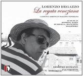 La Regata Veneziana, Songs In Venet