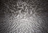 Fotobehang Abstract Art | XXXL - 416cm x 254cm | 130g/m2 Vlies