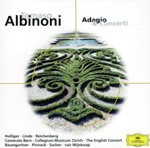 Holliger/Camerata Bern/Ea - Adagio & Concertos
