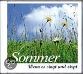 Sommer-Wenn Es Singt Und