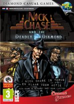 Diamond Nick Chase 2: Nick Chase and the Deadly Diamond - Windows