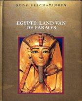 Oude beschavingen. Egypte: land van de farao's.