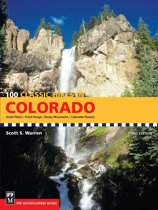 Download ebook 100 Classic Hikes in Colorado, 3rd Edition the cheapest
