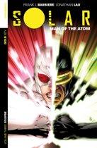 Solar: Man Of The Atom Vol. 3 - Eclipse