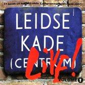 Leidsekade Live volume 1