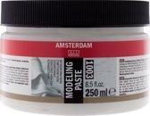 Amsterdam modelleer pasta flacon 250 ml