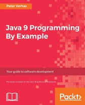 Java 9 Programming By Example