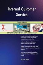 Internal Customer Service Third Edition