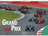 Kalender 2020 Grand Prix (42 x 30)