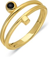 Toni ring | onyx