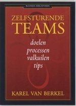 Business bibliotheek - Zelfsturende teams