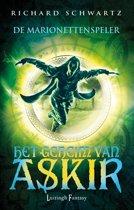 Het geheim van Askir  - 4 - De Marionettenspeler