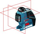 Bosch Professional GLL 3-80 P Kruislijnlaser