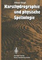 Karsthydrographie Und Physische Spel ologie