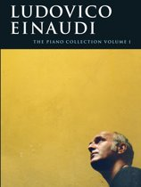 Ludovico Einaudi: The Piano Collection Vol. 1