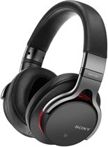 Sony MDR-1ABT - Draadloze Hi-Res audio over-ear koptelefoon - Zwart