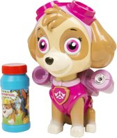Paw Patrol Skye Character Bubble Machine