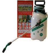 Green Arrow drukspuit 5 liter