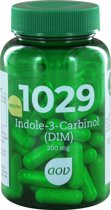 AOV 1029 Indole-3-Carbinol (DIM) 200 mg