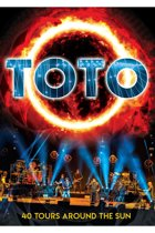 40 Tours Around The Sun (Live At Ziggo Dome) (DVD)