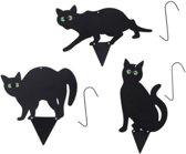 Kattenverjager - Katten verjagen - Afschrikken - Tuin - Dieren verjager