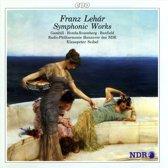 Lehar: Symphonic Works / Seibel, Gambill, Banfield, et al