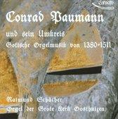 Conrad Paumann und sien Umkreis
