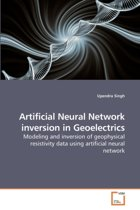 Artificial Neural Network Inversion in Geoelectrics