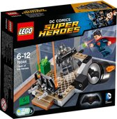 LEGO Super Heroes Het Duel van de Helden - 76044