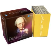 Olivier Messiaen Edition