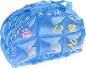 Toi-toys Opblaasbare Handtas 4 Liter Blauw