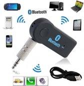 (Combi Pack 2x) Bluetooth Receiver 4.1 Audio Music