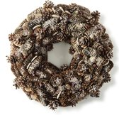 Riviera Maison - Pretty Pinecone Wreath - Krans