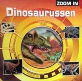 Zoom in: Dinosaurussen