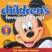 Children S Favourite Songs 1