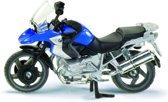 Siku BMW R1200 GS - Blauw