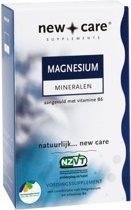 New Care Magnesium - 120 Capsules - Mineralen