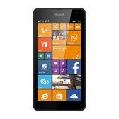 Microsoft Lumia 535 - Zwart