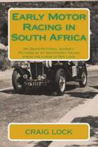 Early Motor Racing in South Africa