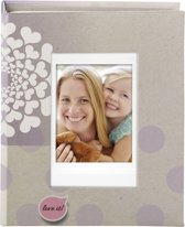 Fujifilm Instax Mini Pocket Alb. Dots 80 foto's       70100133827