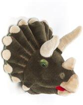 Dierenkop Dinosaurus Wild&Soft