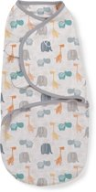 SwaddleMe inbakerdoek 3-6 mnd - Bohemian Jungle