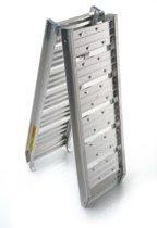 200 Kg Aluminium Oprijplaat