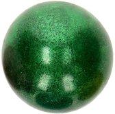 Johntoy Glitterstressbal 7 Cm Groen