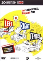 Left Right And Centre (dvd)
