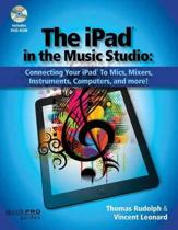 The iPad in the Music Studio
